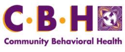 Community Behavioral Health (CBH)
